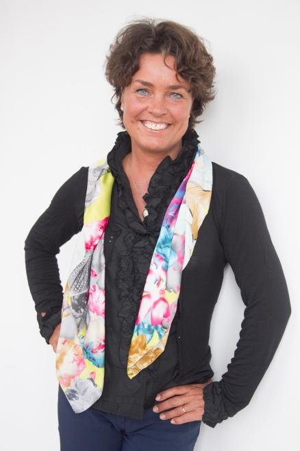 Susanne Hoeck, journalist, blogger