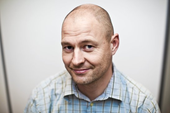Kristoffer Frøkjær-Jensen