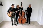 Stolen Moments jazz trio 2